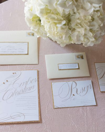 Create Amazing Wedding Invites Part 2