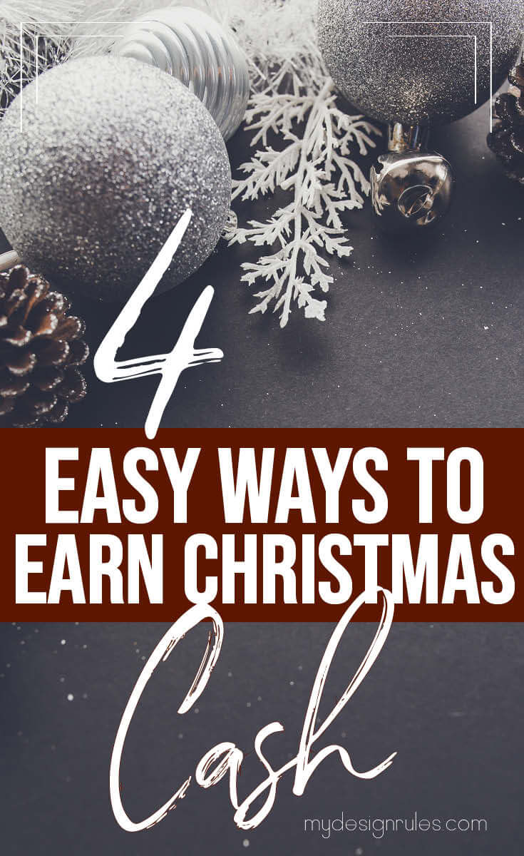 Earn Extra Christmas Cash-2018-pin