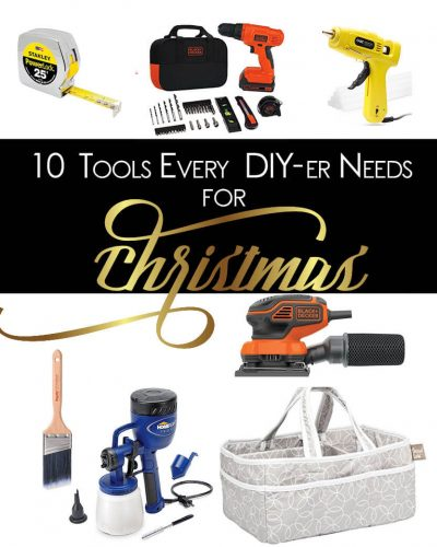 DIY Gift Guide Feature