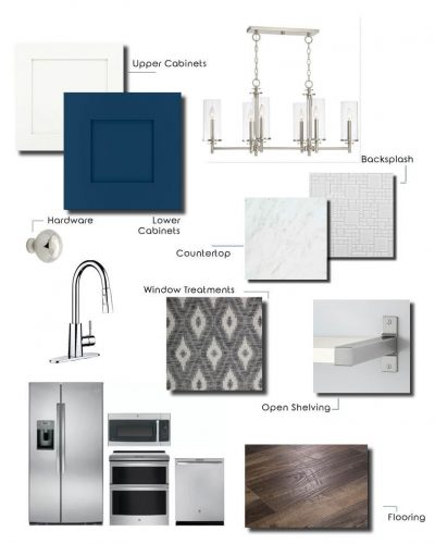 laminate kitchen makeover plans